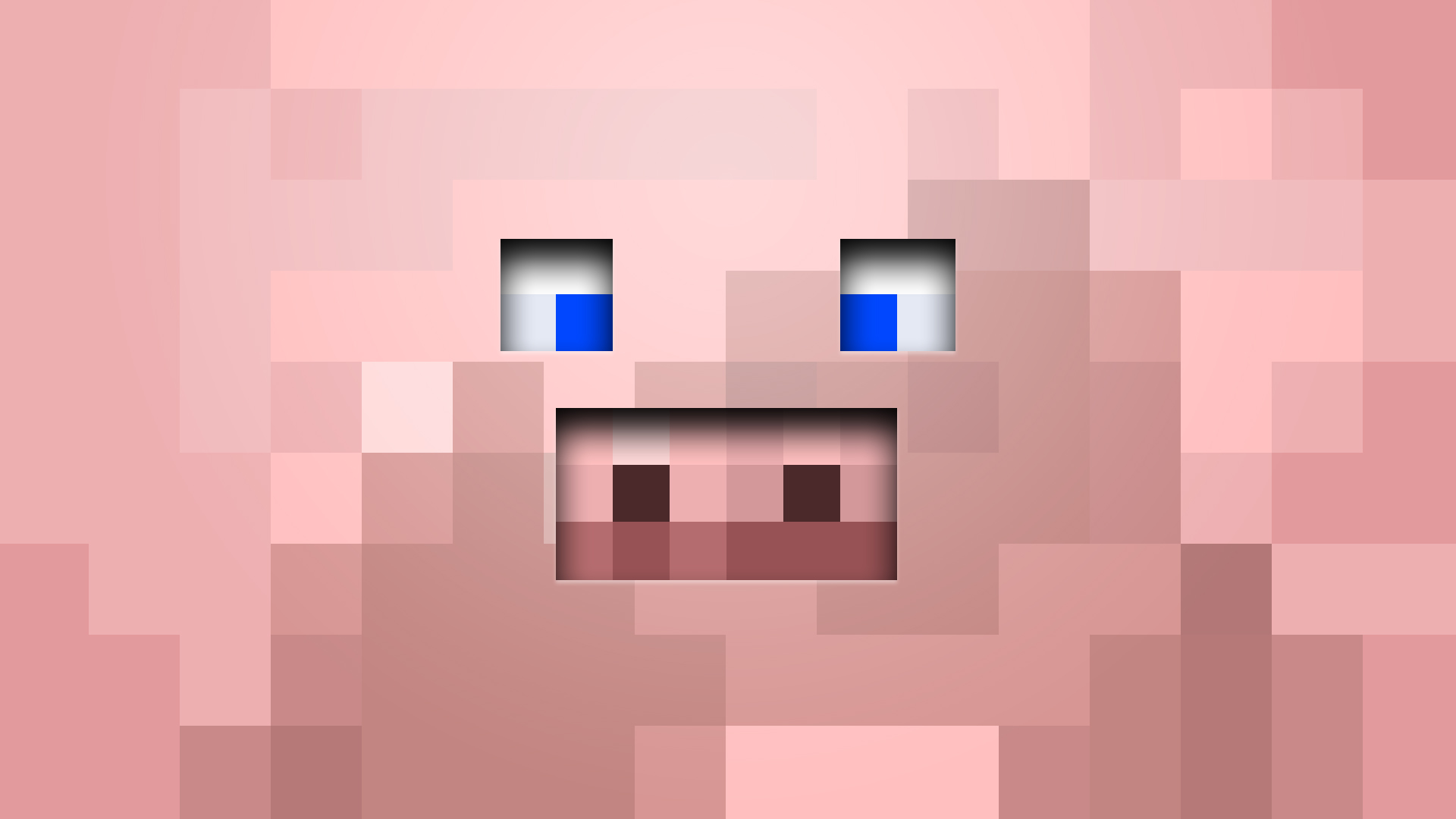 minecraft pig wallpapers, minecraft pig myspace backgrounds, minecraft