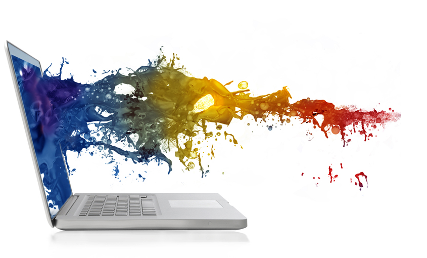 Le webdesign fait ses mises à jour : à la découverte des nouveautés