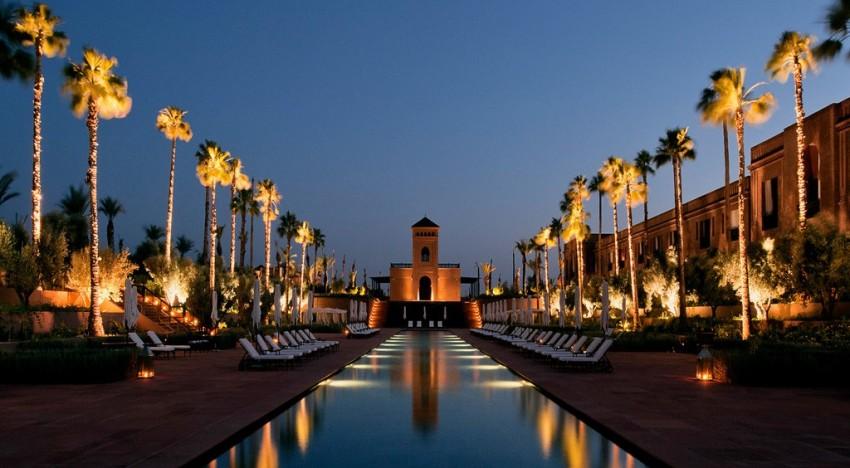 Que faire à Marrakech pendant votre séjour en famille ?