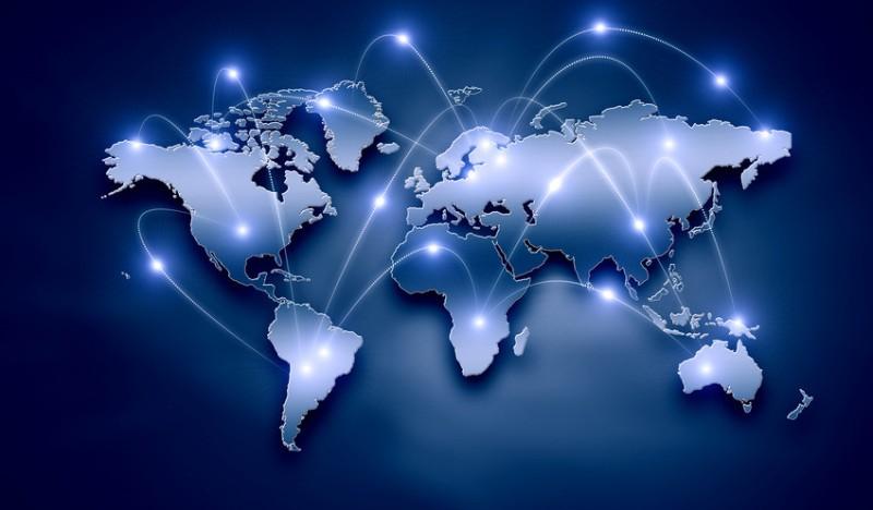 Internet : les chiffres qui donnent le tournis