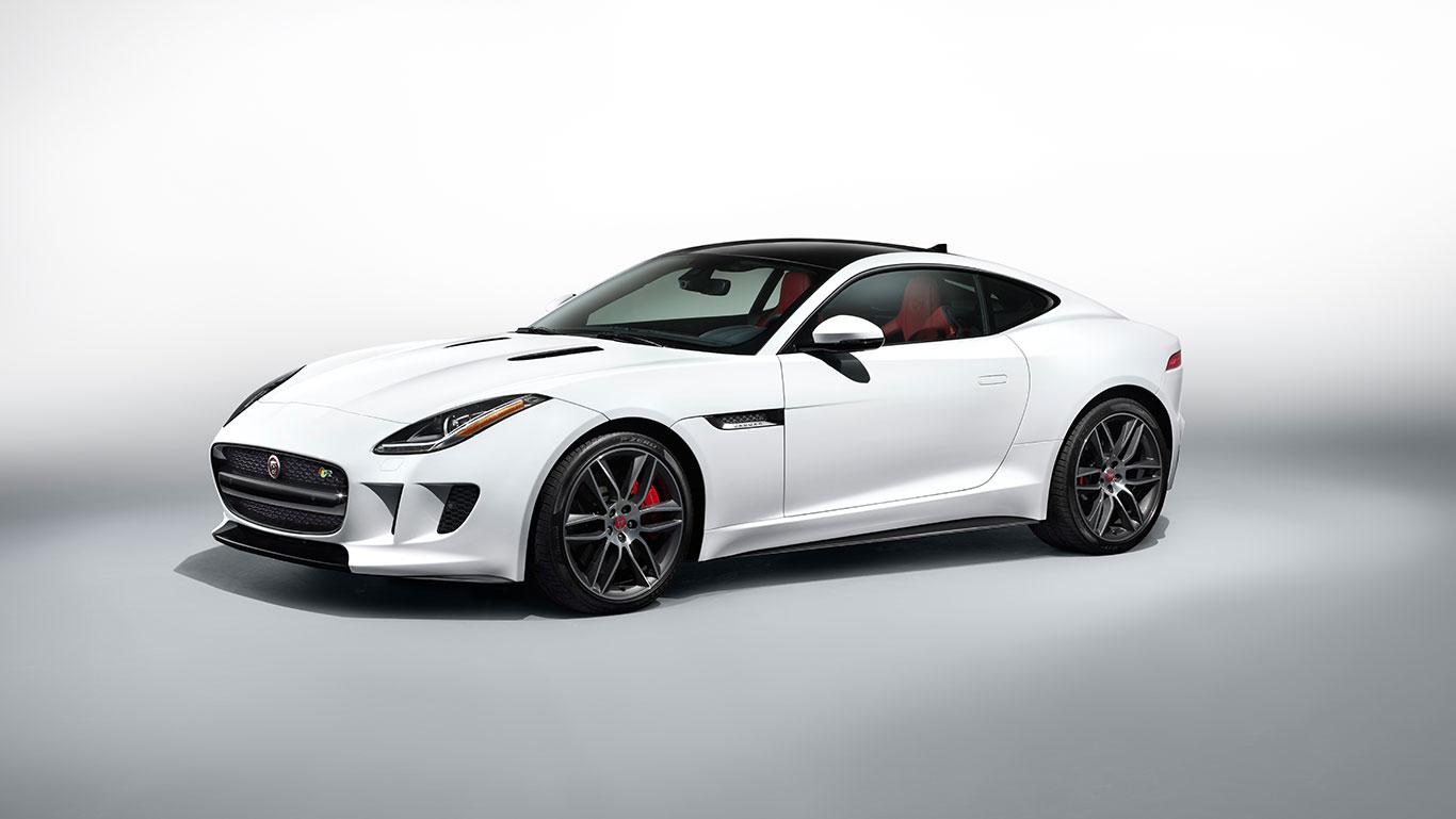 4 Jaguars que vous rêvez d'essayer
