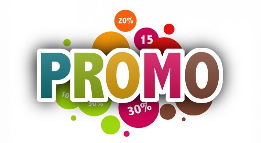 Acheteurs Compulsifs: Méfiez-vous, il y a des promos toute l'année !