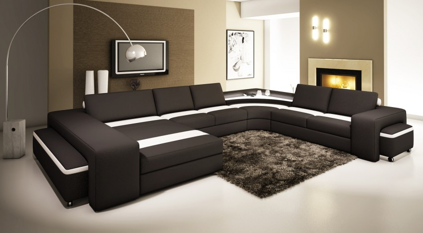 astuces d co pour donner du caract re son salon ngn mag. Black Bedroom Furniture Sets. Home Design Ideas