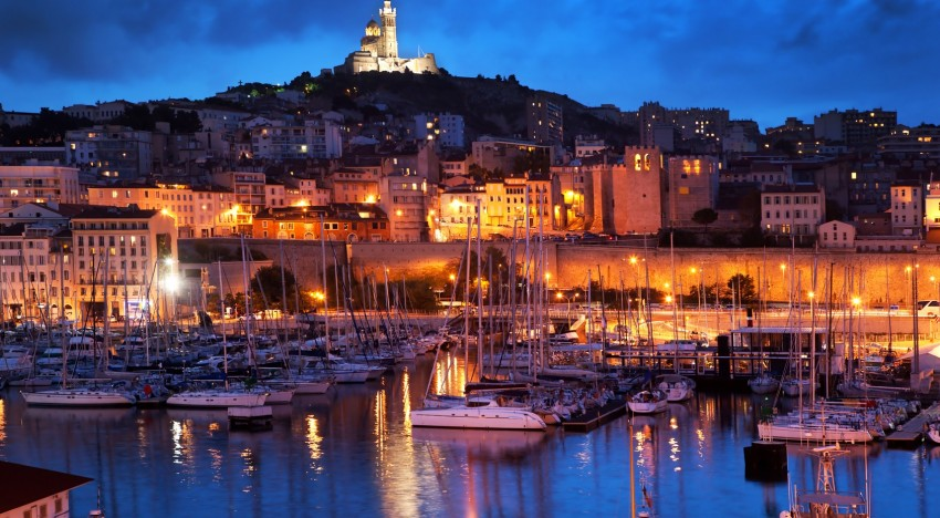 Marseille, la ville où la boulangerie est un secteur complètement retravaillé