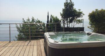 Choisir un spa jacuzzi 4 places pour votre maison