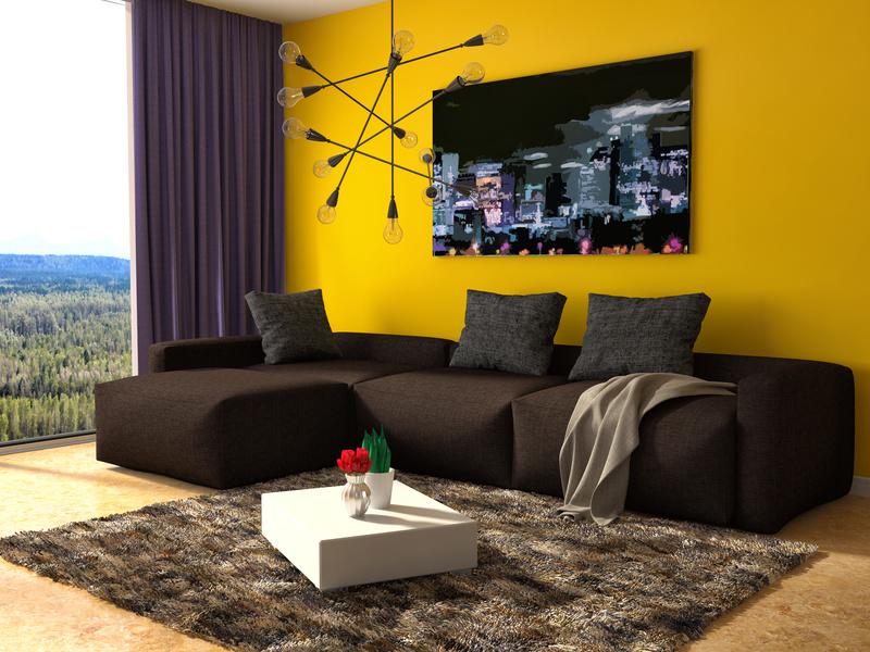 une d co new york 100 urbaine ngn mag. Black Bedroom Furniture Sets. Home Design Ideas