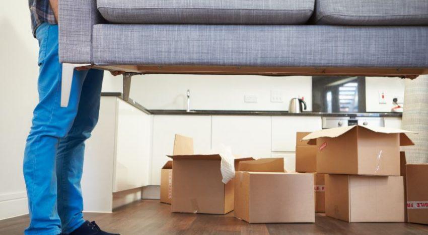 Les entreprises de déménagement en France