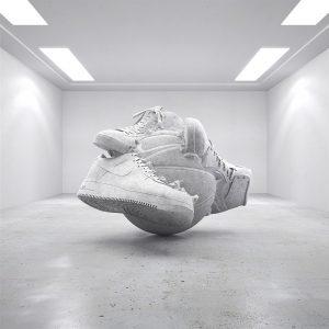 nike-air-force-1-sculpture