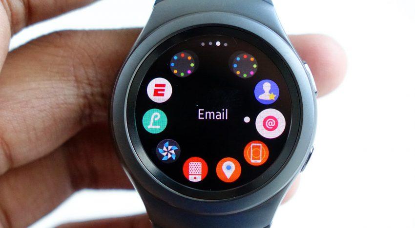 Zoom sur la nouvelle smartwatch de Samsung: la Gear S3