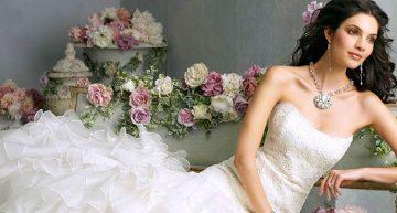 Quelques idées d'accessoires pour sublimer la mariée