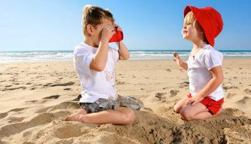 L'appareil photo pour enfant : la bonne idée cadeau pour Noel