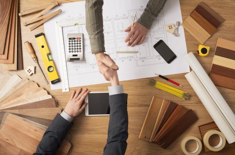 le contrat de construction de maison individuelle (ccmi) - ngn mag - Modele De Contrat De Construction De Maison Individuelle