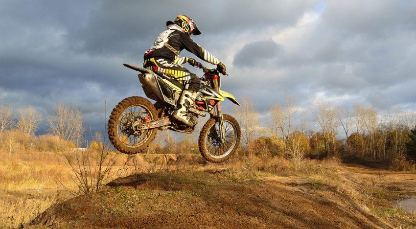 La folie Dirt Bike frappe les petits, mais aussi les grands !