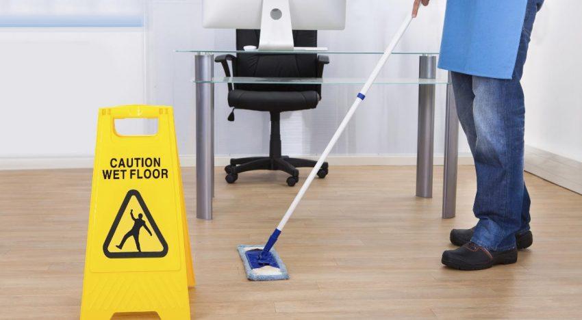 Nettoyage de bureaux à Paris : la solution pour garder vos bureaux propres !
