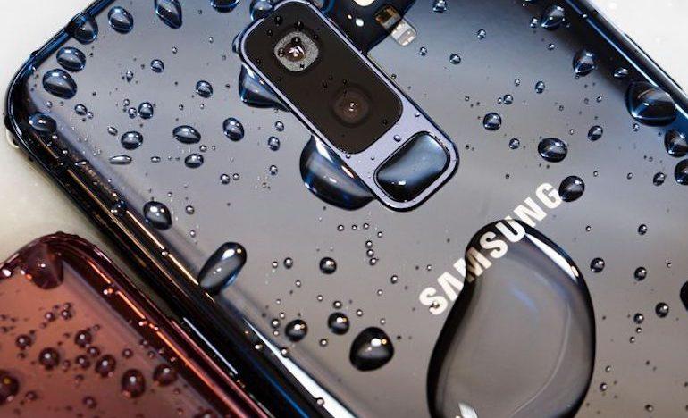 Quels sont les smartphones Samsung Galaxy attendus en 2018 ?