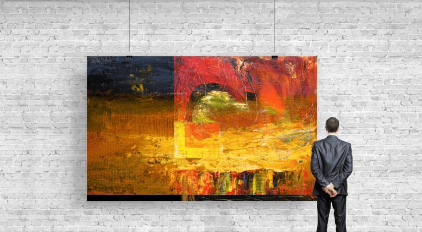 Investir dans l'art peut-il rapporter gros de nos jours ?
