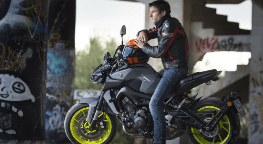 5 conseils pour rouler à moto en ville en toute sécurité
