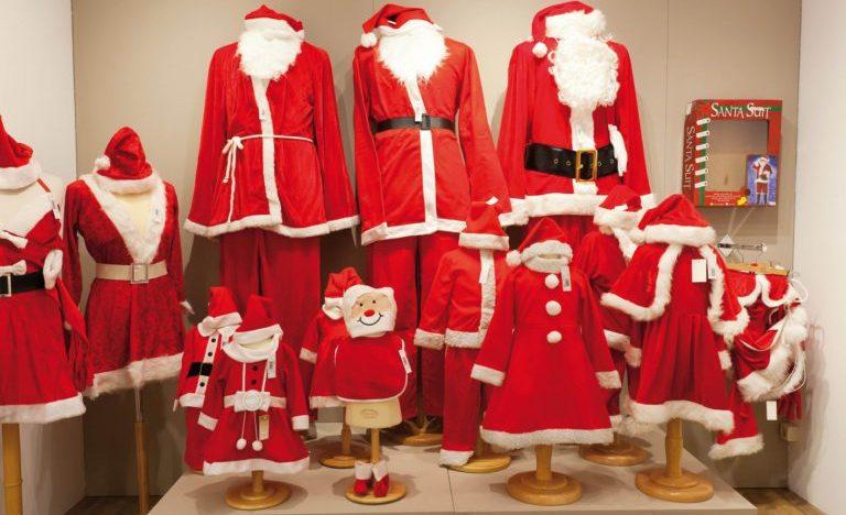 Comment trouver un déguisement de Noël en ligne à bon prix