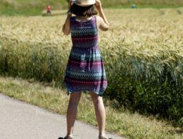 Faire du tourisme sur un hoverboard : la nouvelle tendance du moment