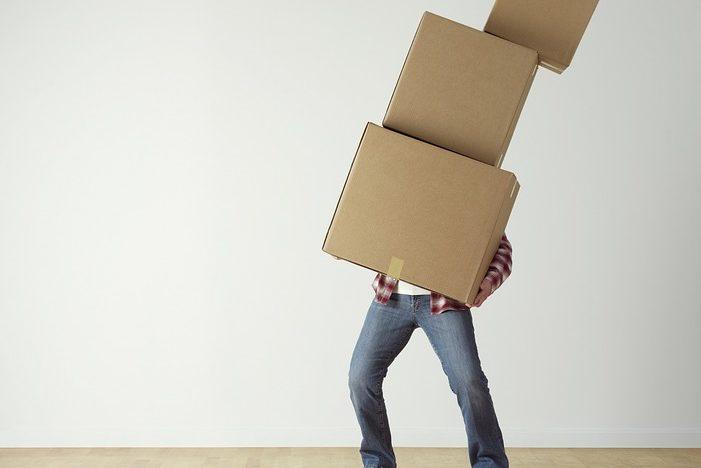 Organisation déménagement : tout ce qu'il faut savoir