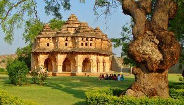 Découvrir le Karnataka lors de son voyage en Inde