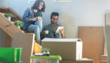 Un guide de pro pour déplacer des meubles lourds sans se faire mal