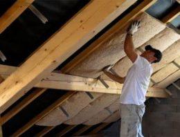 Tout savoir sur l'isolation thermique de sa toiture