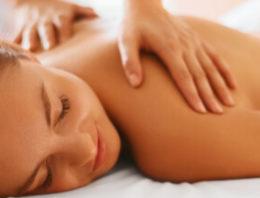Un bon massage thérapeutique : de quoi combattre le stress !