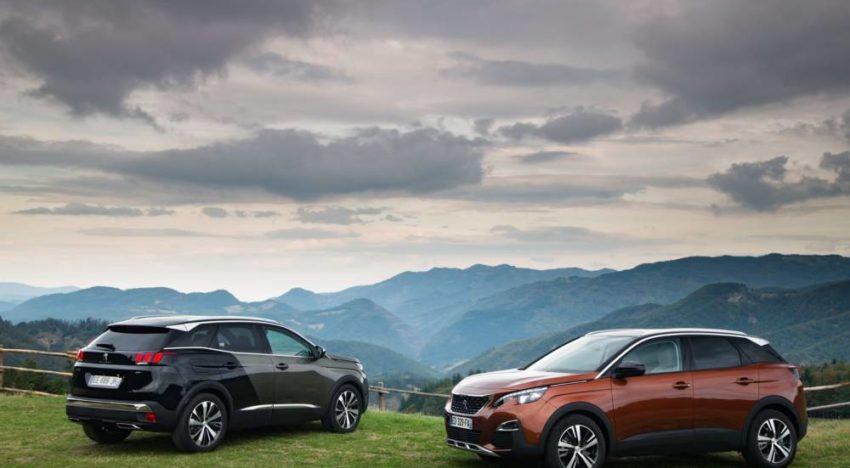Peugeot 3008 : le triomphe du SUV familial !