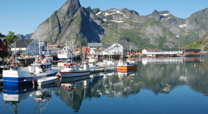 Réalisez votre rêve de voyager en Norvège !