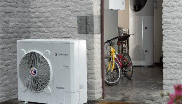 Les procédés d'installations d'une pompe à chaleur