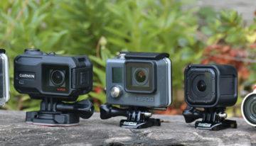 Comment choisir la meilleure caméra sport ?