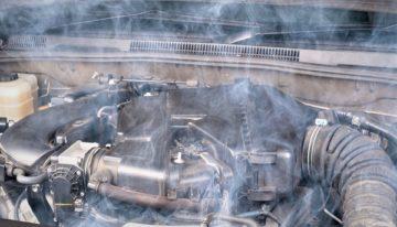 Radiateur de voiture défaillant : signe et réparation!