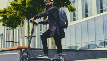 Roller-skateboard-trottinette – les apprendre pour se déplacer autrement