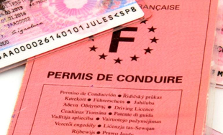 Démarche de permis : comment s'y prendre en ligne ?