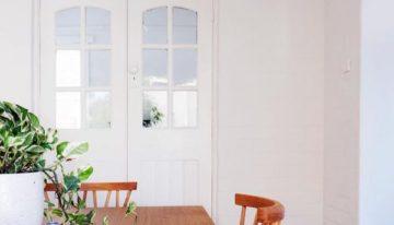 Comment remplacer une vitre intérieure soi-même ?