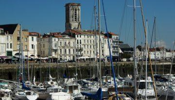 Je crée mon entreprise à La Rochelle