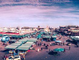 Visiter les souks de Marrakech: à quoi s'attendre