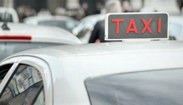 Pourquoi opter pour la réservation d'un taxi ?