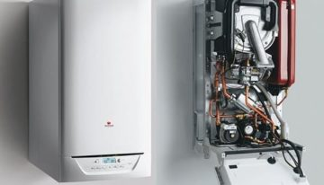 Quels sont les composants d'une chaudière à gaz ?