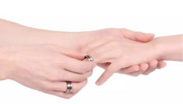 Les accessoires en bois à porter au mariage