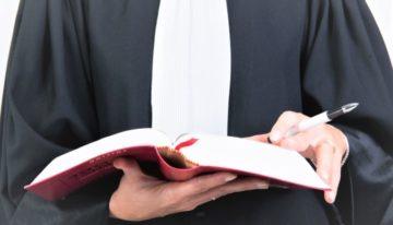 Un avocat : un métier charismatique et complexe