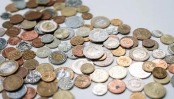 Comment trouver la valeur d'une pièce de monnaie ?