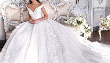 Le sur mesure pour une robe de mariée parfaite