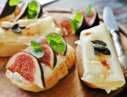 Quel fromage déguster en été ?