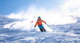 Pourquoi faire du ski dans les Alpes ?