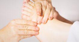 4 bonnes raisons de faire un massage de pieds au quotidien !