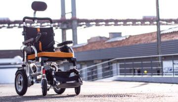 Santé : utilité des fauteuils roulants électriques