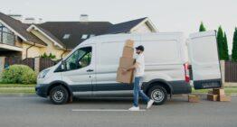 Comment réussir l'opération d'arrimage de charge sur un véhicule