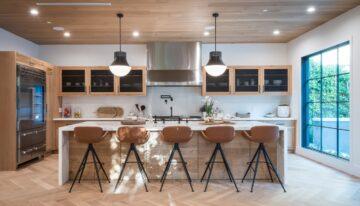 Aménagement de cuisine : les secrets pour réussir
